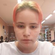 Репетиторы по английскому в Омске, Ирина, 22 года