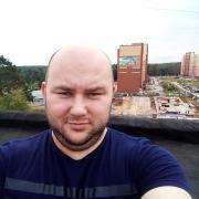 Ремонт Apple в Перми, Артём, 34 года