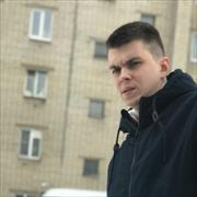 Установка телевизора в Ярославле, Руслан, 26 лет
