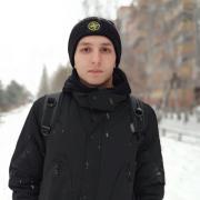 Ремонт Apple в Омске, Артем, 25 лет