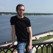Услуги установки дверей в Ярославле, Дамир, 27 лет