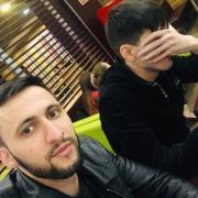 Водорослевое обертывание в Астрахани, Шамиль, 30 лет