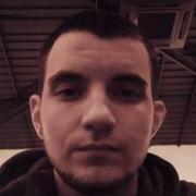 Обучение этикету в Волгограде, Александр, 23 года