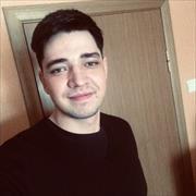 Услуги репетиторов в Твери, Илья, 24 года