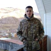 Перетяжка стульев в Барнауле, Владислав, 25 лет