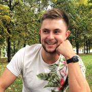 Сопровождение сделок в Челябинске, Дмитрий, 29 лет