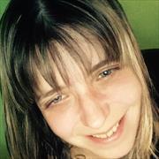Курьерская служба в Ярославле, Наталья, 37 лет