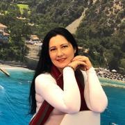Массаж по Жаке, Елена, 46 лет