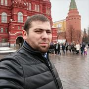 Ремонт квартир в Волгограде, Бободжон, 30 лет