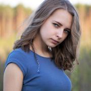 Уборка в Воронеже, Людмила, 21 год