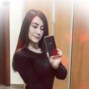 SWOT анализ, Дарья, 25 лет