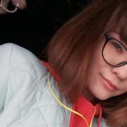 Фотосессия портфолио в Челябинске, Екатерина, 20 лет