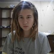 Обучение имиджелогии в Саратове, Анна, 20 лет