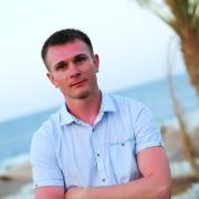 Репетиторы пословенскому языку, Егор, 31 год