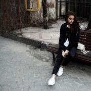 Уборка подъездов в Нижнем Новгороде, Анастасия, 21 год