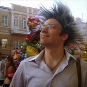 Ремонт проекторов в Воронеже, Сергей, 38 лет