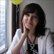 Обучение бармена в Томске, Ксения, 34 года