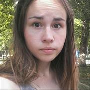 Стилисты в Томске, Анна, 22 года