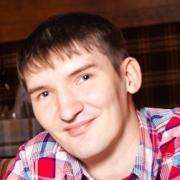 Бизнес-адвокаты в Томске, Георгий, 34 года