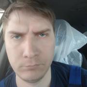 Доставка еды в Ижевске, Александр, 33 года