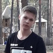 Ремонт мониторов Samsung в Воронеже, Евгений, 20 лет