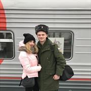 Доставка утки по-пекински на дом - Красносельская, Кирилл, 22 года