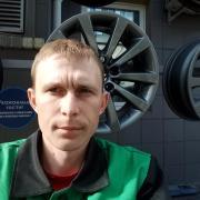 Ремонт брелков сигнализации в Астрахани, Александр, 34 года