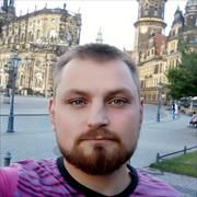 Услуги промоутеров в Перми, Антон, 30 лет