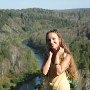 Обучение этикету в Новосибирске, Ксения, 27 лет