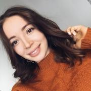 Ольга Беляева, г. Москва