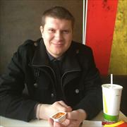 Курьеры в Ижевске, Роберт, 29 лет