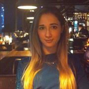 Создание личного кабинета на сайте, Ольга, 32 года