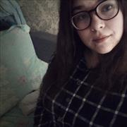 Уборка подъездов в Барнауле, Ирина, 22 года