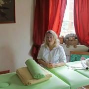 Косметический массаж лица, Анна, 47 лет