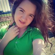 Репетитор ораторского мастерства в Томске, Людмила, 24 года