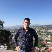 Юридическая консультация в Краснодаре, Руслан, 20 лет