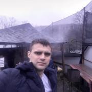 Обслуживание туалетных кабин в Владивостоке, Сергей, 30 лет
