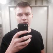 Доставка продуктов - Лесопарковая, Евгений, 34 года