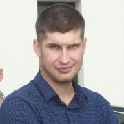 Вскрытие дверных замков в Тюмени, Игорь, 29 лет