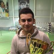 Личный тренер в Нижнем Новгороде, Андрей, 21 год