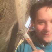 Разовый курьер в Ярославле, Кирилл, 24 года