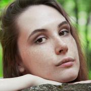 Стоун-массаж, Александра, 23 года