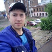 Ремонт плит в Челябинске, Евгений, 32 года