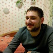 Стоимость штукатурных механизированных работ в Челябинске, Сергей, 35 лет