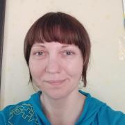 Проведение корпоративов в Хабаровске, Наталья, 41 год