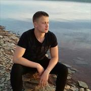 Доставка подарков в Иркутске, Даниил, 22 года