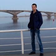 Ремонт выхлопной системы автомобиля в Саратове, Максим, 32 года