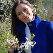 Имидж-консультант, Ксения, 36 лет