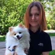 Обслуживание аквариумов в Самаре, Анастасия, 26 лет