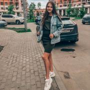 Студийные фотосессии в Новосибирске, Наталья, 29 лет